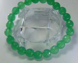 Beautiful green  Aventurine Beats 8 mm Round