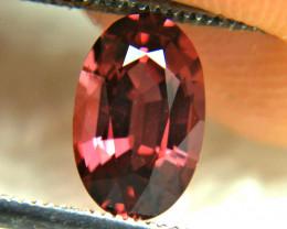 2.14 Carat Vibrant Raspberry VVS Malawi Garnet - Gorgeous