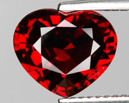 4.15 Cts AAA Spessartite Open Color and Untreated TS29