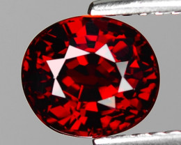 2.14 Cts AAA Spessartite Open Color and Untreated TS39