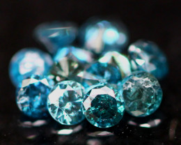 NR$15 Diamond 0.31Ct Natural Fancy Color Diamond 12CF07