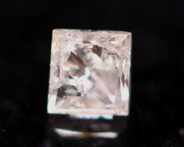 NR$15 Diamond 0.20Ct Natural Fancy Color Diamond 12CF10