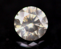 NR$15 Diamond 0.20Ct Natural Fancy Color Diamond 12CF13