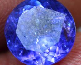 2.10cts Ocean Blue Tanzanite Gemstone