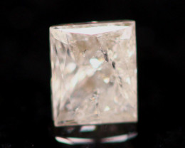 NR$15 Diamond 0.26Ct Natural Fancy Color Diamond 12CF30