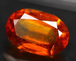 Spessartite Garnet 3.07Ct Natural Spessartite Garnet E1508