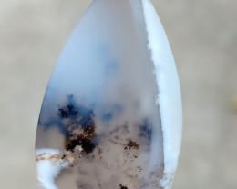 DENDRITE QUARTZ Gemstone Natural+Untreated VA3717