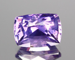 1.55 Cts Genuine Natural Corundum Pastel Sapphire Srilanka Unheated