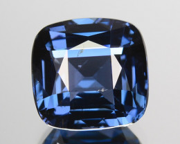 2.41 Cts Beautiful Natural Blue Spinel SriLanka Gem