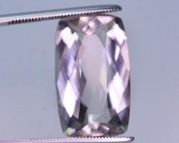 Top Quality 11.30 Ct Natural Morganite. HM