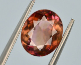 2.0 ct Natural  Tourmaline ~ A