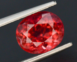 2.60 ct Natural Pink Color Tourmaline ~ A