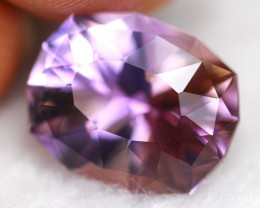 Ametrine 6.74Ct Natural Bolivian Ametrine MC05