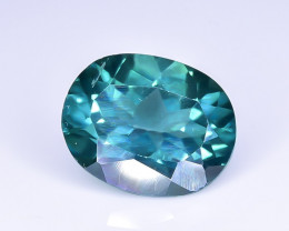 3.23 Crt  Topaz Faceted Gemstone (Rk-60)
