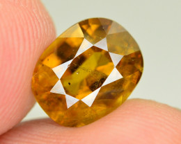 3.05 CT NATURAL GORGEOUS COLOR TITANITE SPHENE