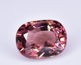 1.10 Crt Tourmaline Faceted Gemstone (Rk-60)
