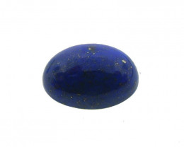7.95 ct Oval Natural Lapis Lazuli -$1 No Reserve Auction