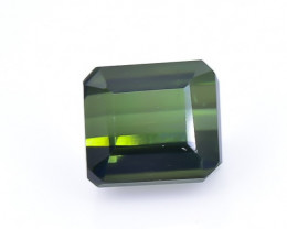 1.41 Crt Tourmaline Faceted Gemstone (Rk-60)