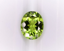 Peridot 2.55 Very Nice Piece