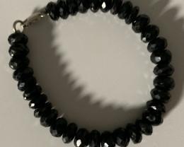 172.50cts Divine Facet Natural Spinel Bracelet - Superb!