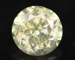 NR$15 Diamond 0.26Ct Natural Fancy Color Diamond 13CF20
