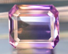 7.60 Carats Ametrine Gemstones