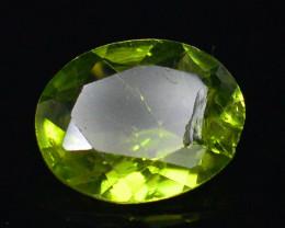 1.45 Ct Natural Green Peridot