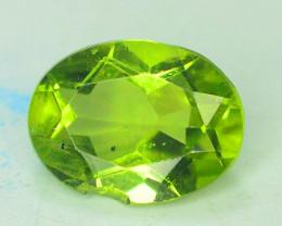 1.85 Ct Natural Green Peridot