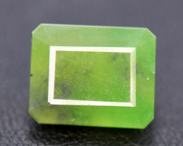 NR Auction 8.35 cts Beautiful Grasolar Idocrase Gemstone