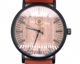 Treasures Eco Friendly Bamboo watch WO 190