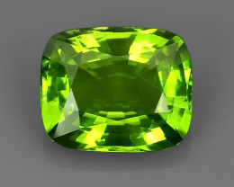 5.92 Cts Amazing Beautiful Natural Burmese Peridot