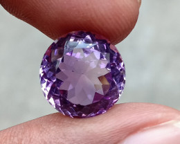 9.30 CT TOP QUALITY AMETHYST Natural+Untreated VA3756