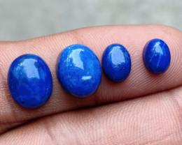 Lapis Lazuli Parcel Natural+Untreated Gemstone VA3780