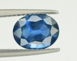 Top Quality  2.30 Ct Heated Sapphire