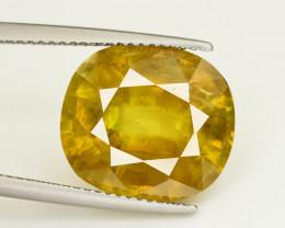 10.35 Ct Natural Beautiful Titanite Sphene