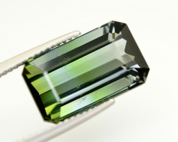 11.50 CT NATURAL INDICOLITE TOURMALINE GEMSTONE
