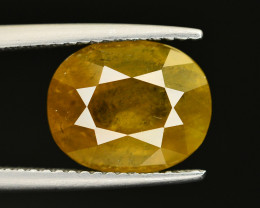 5 Ct Natural Beautiful Titanite Sphene