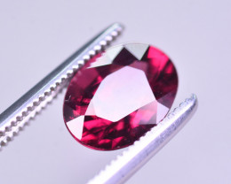 Rare 2.05 Ct Brilliant Quality Natural Mahenge Garnet
