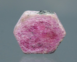 99 CT Natural Ruby Crystal@Madagascar