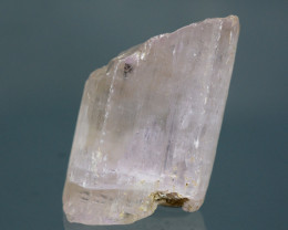 321 CT Natural Kunzite Crystal@Afghanistan