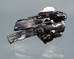 222 CT Beautiful Black Tourmaline @Pakistan