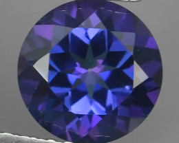 1.60 CTS AWESOME NICE QULITY TANZANITE COLOR TOPAZ