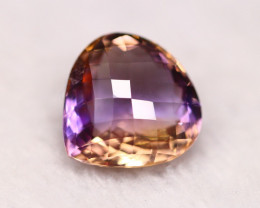 18.66ct Bi Color Ametrine Pear Cut Lot V5268
