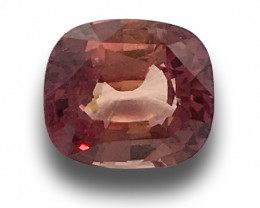 Natural Padparadscha|Loose Gemstone| Sri Lanka - New