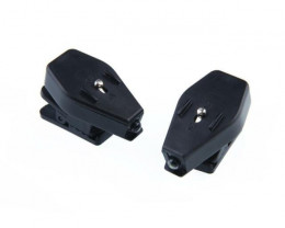 Pair- 2 Cutters Led Light, clip on Glasses OPJ 2850
