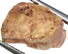 3.35-  CTS  IMPERIAL TOPAZ  ROUGH  BG-539