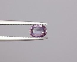 GFCO 0.65Cts Corundum  Sapphire Gems.