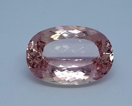 82CT  KUNZITE GEMSTONES IGCTHK02
