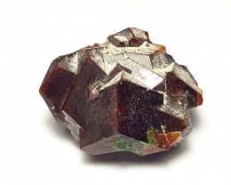 Amazing damage free cute Garnet have mine clay 53Cts-Afghan