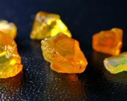 33  cts Beautiful, Superb Stunning  Opal Rough lot